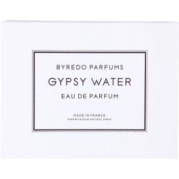 Byredo Gypsy Water Eau de Parfum unisex 4