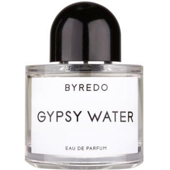 Byredo Gypsy Water Eau de Parfum unisex poza