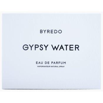 Byredo Gypsy Water Eau De Parfum unisex  (3x spray reincarcabil) 3