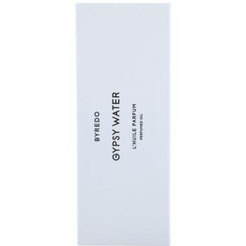 Byredo Gypsy Water parfümiertes Öl unisex 4