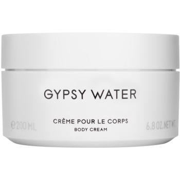 Byredo Gypsy Water Body Cream unisex