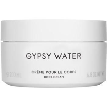 Byredo Gypsy Water krem do ciała unisex