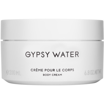 Byredo Gypsy Water crema de corp unisex poza