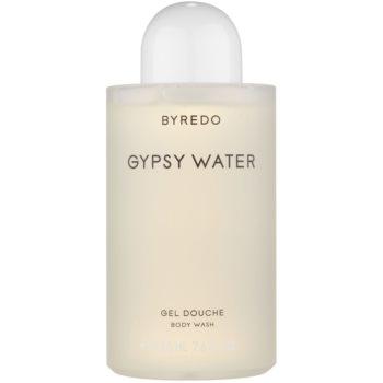 Byredo Gypsy Water gel de duș unisex