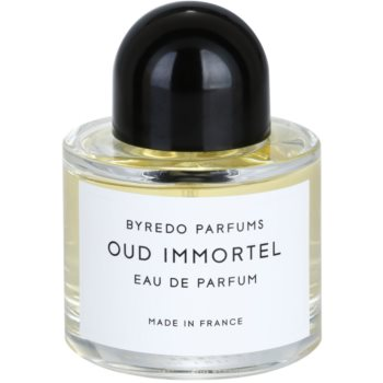 Byredo Oud Immortel Eau de Parfum unisex poza