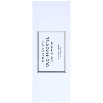 Byredo Oud Immortel óleo perfumado unissexo 4