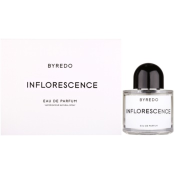 Byredo Inflorescence eau de parfum pentru femei 50 ml