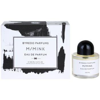 Byredo M / Mink парфюмна вода унисекс