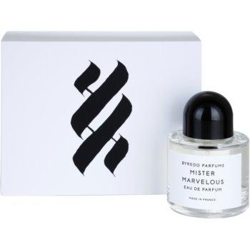 Byredo Mister Marvelous Eau de Parfum para homens 1