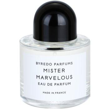 Byredo Mister Marvelous eau de parfum pentru barbati