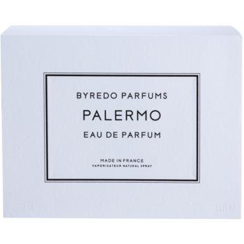 Byredo Palermo Eau de Parfum für Damen 4