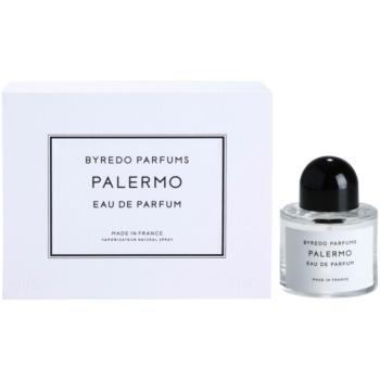 Byredo Palermo eau de parfum pentru femei 50 ml