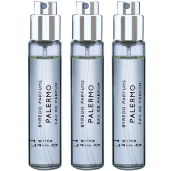 Byredo Palermo парфумована вода для жінок  (3x флакон наповнення з пульверизатором) 1