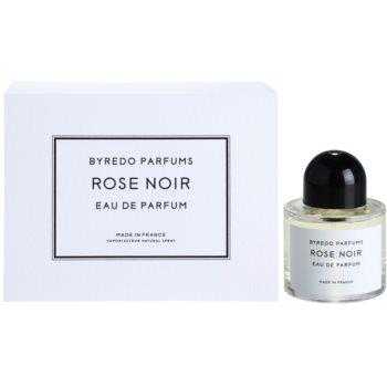 Byredo Rose Noir Eau de Parfum unissexo
