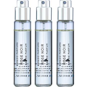 Byredo Rose Noir Eau de Parfum unisex  Dreifach-Nachfüllpackung mit Zerstäuber 1