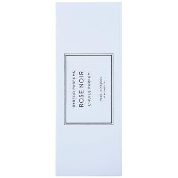 Byredo Rose Noir parfümiertes Öl unisex 4