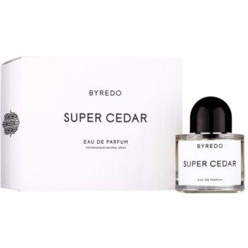 Byredo Super Cedar Eau de Parfum unisex 1
