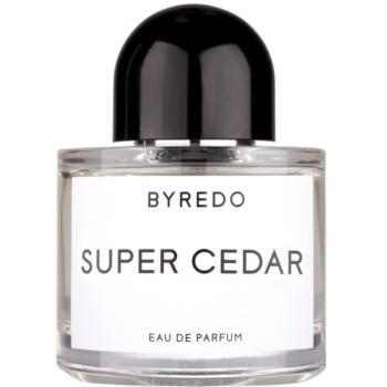 Byredo Super Cedar Eau de Parfum unisex 2