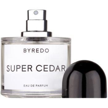 Byredo Super Cedar Eau de Parfum unisex 3