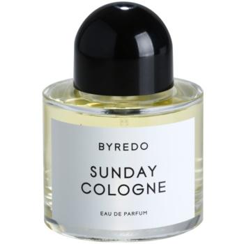 Byredo Sunday Cologne Eau de Parfum unisex 2