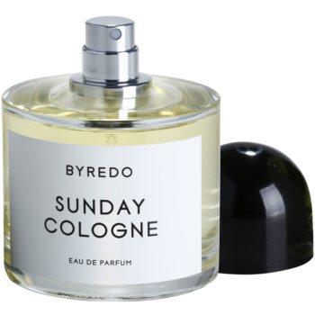 Byredo Sunday Cologne Eau de Parfum unisex 3