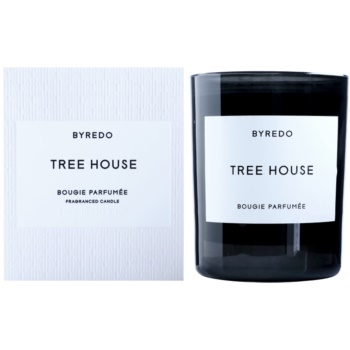 Byredo Tree House Duftkerze