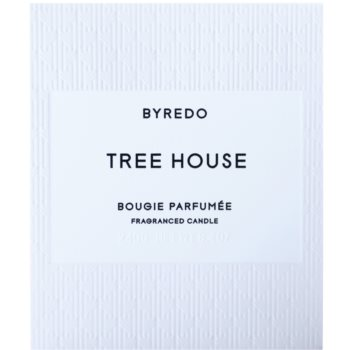 Byredo Tree House Duftkerze 3