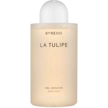 Byredo La Tulipe gel de dus pentru femei 225 ml