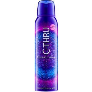 C-THRU Cosmic Aura deospray pentru femei 150 ml