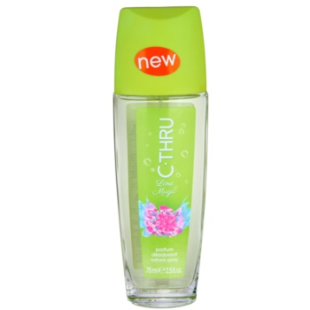 C-THRU Lime Magic deodorant spray pentru femei