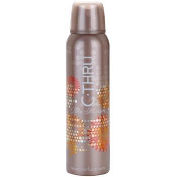 C-THRU Pure Illusion Deo-Spray für Damen