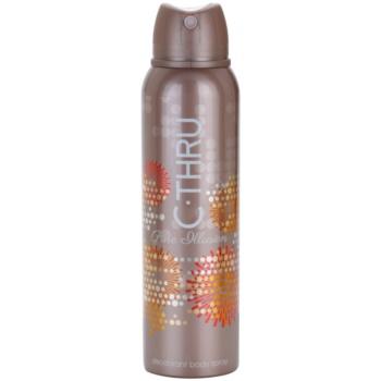 C-THRU Pure Illusion Deo-Spray für Damen 1