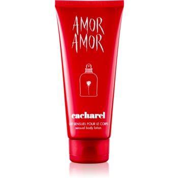 Cacharel Amor Amor lapte de corp pentru femei