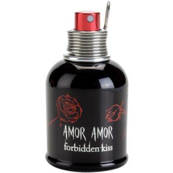 Fotografie Cacharel Amor Amor Forbidden Kiss toaletní voda pro ženy 30 ml