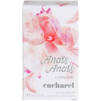 Cacharel Anais Anais L'Original Eau De Parfum pentru femei 4