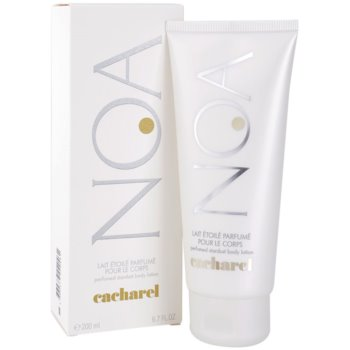 Cacharel Noa Body Lotion for Women 1