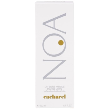 Cacharel Noa Body Lotion for Women 3