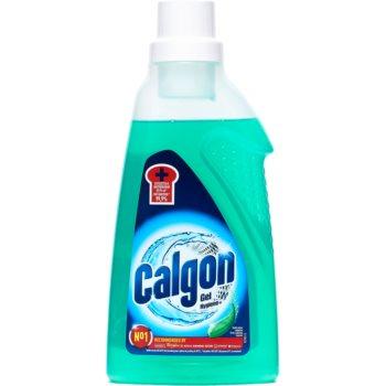Calgon Hygiene+ solu?ie anticalcar imagine produs