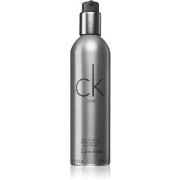 Calvin Klein CK One tělové mléko 250 ml
