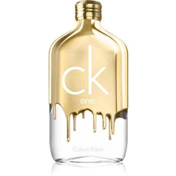 Calvin Klein CK One Gold Eau de Toilette unisex