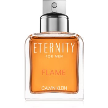 Calvin Klein Eternity Flame for Men eau de toilette pentru barbati 100 ml