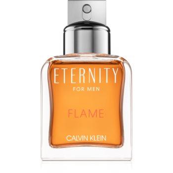 Calvin Klein Eternity Flame for Men eau de toilette pentru barbati 50 ml