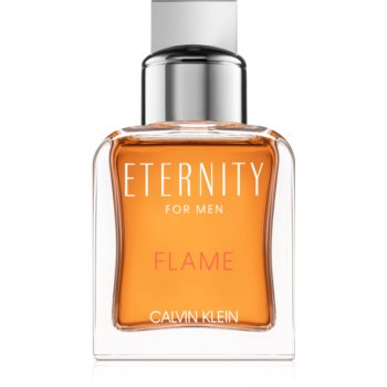 Calvin Klein Eternity Flame for Men eau de toilette pentru barbati 30 ml