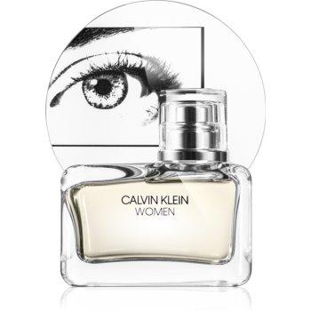 Calvin Klein Women eau de toilette pentru femei 50 ml