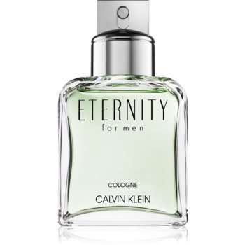 Calvin Klein Eternity for Men Cologne Eau de Toilette pentru bărbați