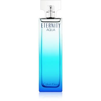 Fotografie Calvin Klein Eternity Aqua parfémovaná voda pro ženy 100 ml