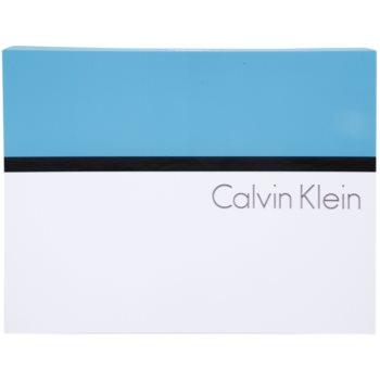 Calvin Klein Eternity Aqua for Her coffret presente 2