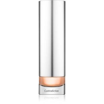 Calvin Klein Contradiction Eau De Parfum Pentru Femei
