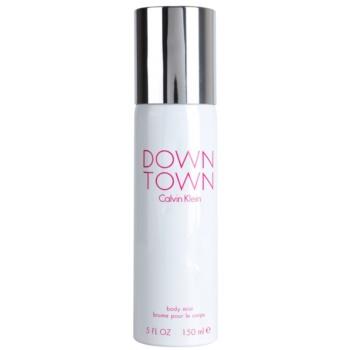 Calvin Klein Downtown Körperspray für Damen