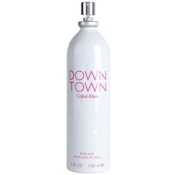 Calvin Klein Downtown spray de corpo para mulheres 1